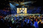 Grande successo ieri sera per l'HIP HOP TV BDAY PARTY