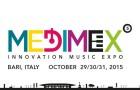 Medimex 2015, si chiude con 50mila presenze