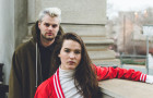"Sofi Tukker, ecco il video di ""Johny"""