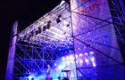 REPORT – L'amore e la violenza, psichedelia e rock'n'roll, i Baustelle sul palco del Locus Festival 2018