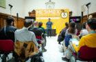 Medimex Taranto 2019, da Beppe Vessicchio ai vincitori dei Grammy Awards, Marc Urselli e Tommaso Colliva, a scuola con importanti professionisti.