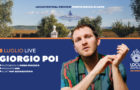 Un evento all'insegna delle eccellenze pugliesi, Giorgio Poi in concerto al tramonto a Minervino Murge